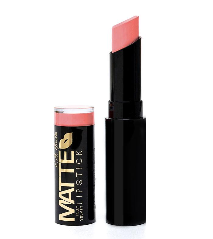 Kaufen La Girl Lippenstift Matte Flat Velvet Glc803 Sweet