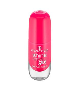 essence - Shine Last & Go! Nagellack - 13: Legally Pink