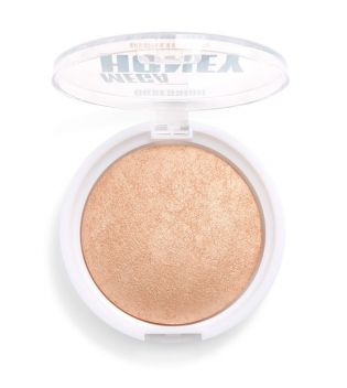Makeup Obsession - Highlighter - Mega Honey