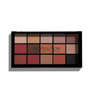Revolution -  Re-loaded Lidschatten-Palette - Iconic Vitality