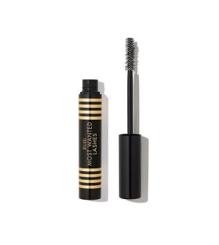 Milani - Most Wanted Lashes - 110: Black Noir