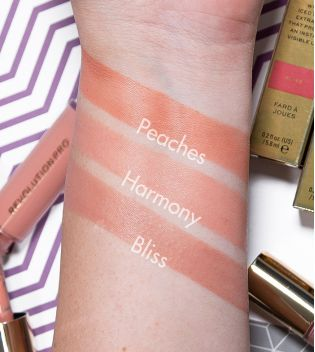 Revolution Pro - Blush and Lift flüssiges Rouge  - Harmony