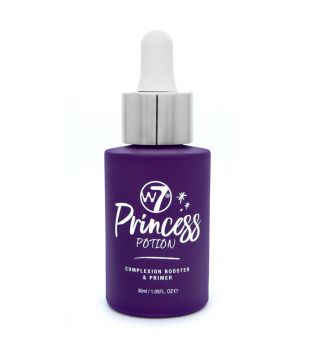 W7- Princess Potion Complexion booster and Primer